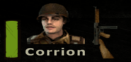 Corrion SAV