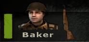 Baker M1 Garand SAV