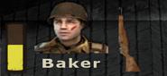 Baker Slightly Wounded SAV