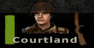 Courtland SAV