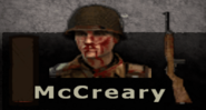 McCreary Gravely Wounded SAV