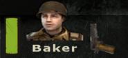 Baker Colt .45 SAV