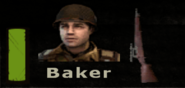 Baker Springfield SAV