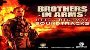 -Soundtrack- Brothers In Arms • Hell's Highway - Main theme (HQ)