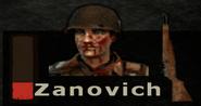 Zanovich Gravely Wounded SAV