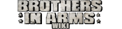 Brothers in Arms Wiki