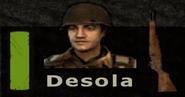 Desola M1 Garand SAV