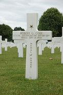 Robert Cole's Grave