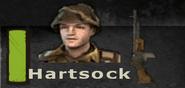 Hartsock BAR SAV