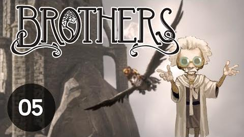 Brothers A Tale of Two Sons - Chapter 4