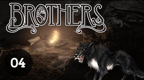Brothers A Tale of Two Sons - Chapter 3