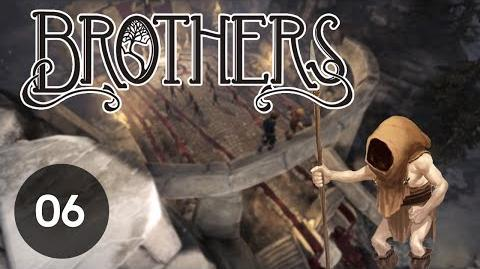 Brothers A Tale of Two Sons - Chapter 5