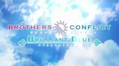 BROTHERS_CONFLICT_BRILLIANT_BLUE_ver_pv