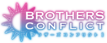 Brothers Conflict Wiki