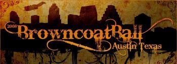 Browncoat Ball '08