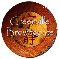 Greenville Browncoats logo