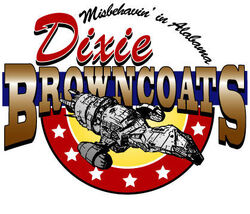 Dixie Browncoats logo