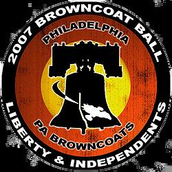 Browncoat Ball '07