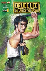 Bruce Lee: Walk of the Dragon