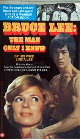 Bruce Lee (Malibu Comics)