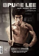 Bruce Lee: The Life ♦ The Legacy ♦ The Legend