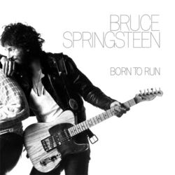 Born To Run (album)