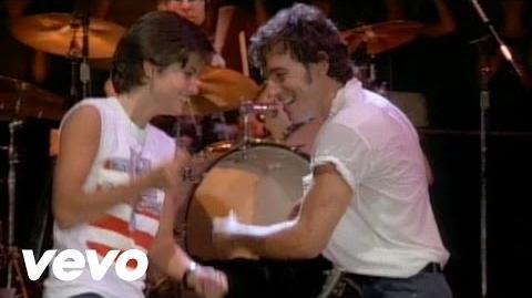 Bruce Springsteen - Dancing In the Dark