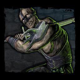 Asesino mutante