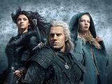 The Witcher (serie de TV)