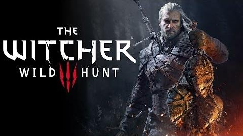 The Witcher 3 Wild Hunt - Game of the Year Trailer