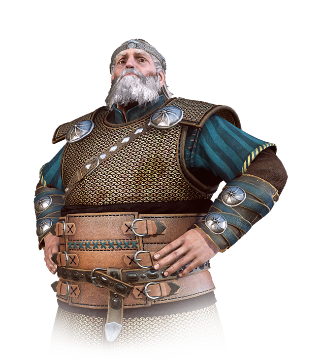 Bran Tuirseach