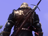 Espada ensangrentada