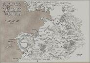 El mundo de Geralt de Rivia