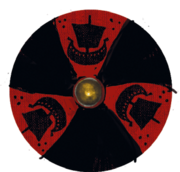Escudo del Clan an Craite TW3.png