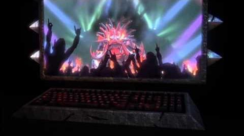 Brütal Legend PC Announcement Trailer-0
