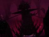 Black Tear Monster