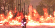 Imminent Immolation