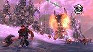 Doom Dawn Battle