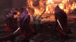 Axe Druids