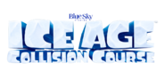 Ice Age Collision Course Logo Simple Sojourns