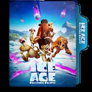 Folder Icon Ice Age Collision Course V2