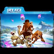 Folder Icon Ice Age Collision Course W2