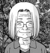 Suzume Yosano