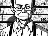 Sōichi Natsume