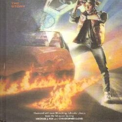 Back to the Future: The Story