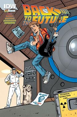 BTTF IDW issue 1 subscriber cover.jpg
