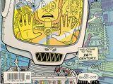 Back to the Future 5 (Harvey Comics)