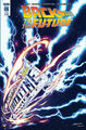 BTTF IDW issue 6 cover