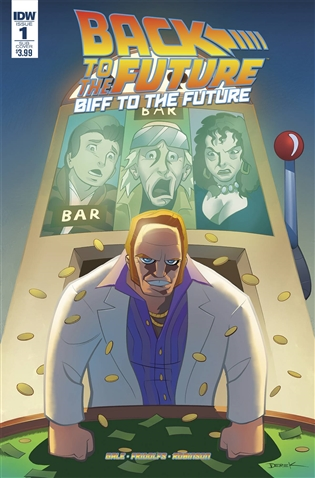 Back to the Future: Biff to the Future 1