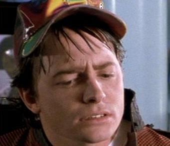 Marty McFly, Jr.